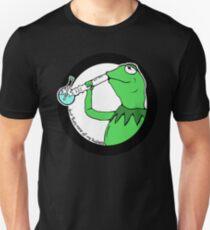 Kermit Bong Meme T-Shirt