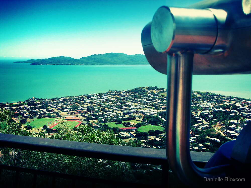 Townsville by Danielle Bloxsom
