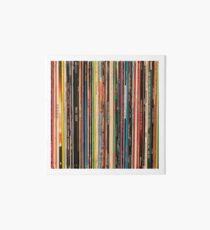 Classic Alternative Rock Records Galeriedruck
