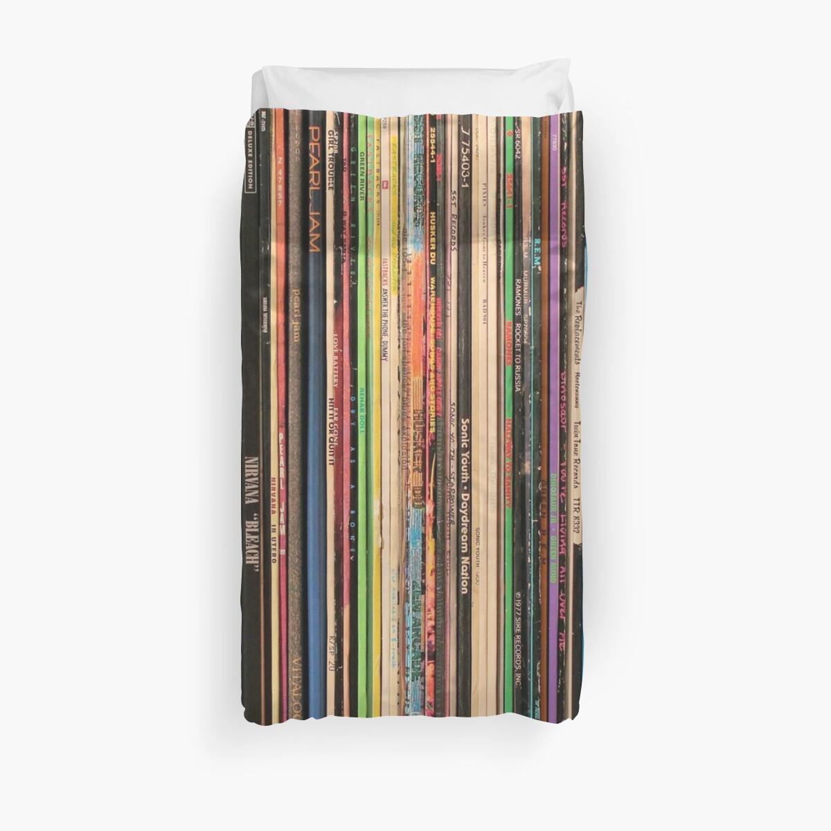 Classic Alternative Rock Records by Iheartrecords