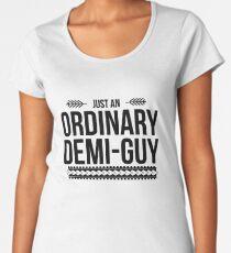 Just an Ordinary Demi Guy Women's Premium T-Shirt