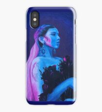 Pink and Blue iPhone Case/Skin