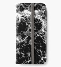 The Macro Universe Filament iPhone Wallet/Case/Skin