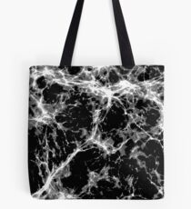 The Macro Universe Filament Tote Bag