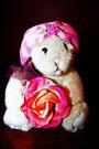 Kleines Fräulein Rose von Evita