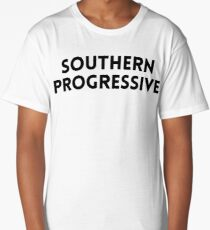 Southern Progressive Long T-Shirt