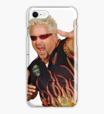 Guy Fieri iPhone Case/Skin