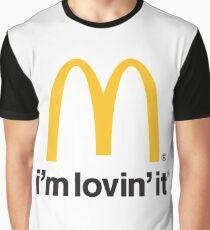 Mcdonalds Graphic T-Shirt