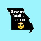 Missouri eclipse - show me totality by USWNT-fan