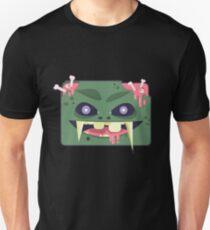 Green Monster Unisex T-Shirt