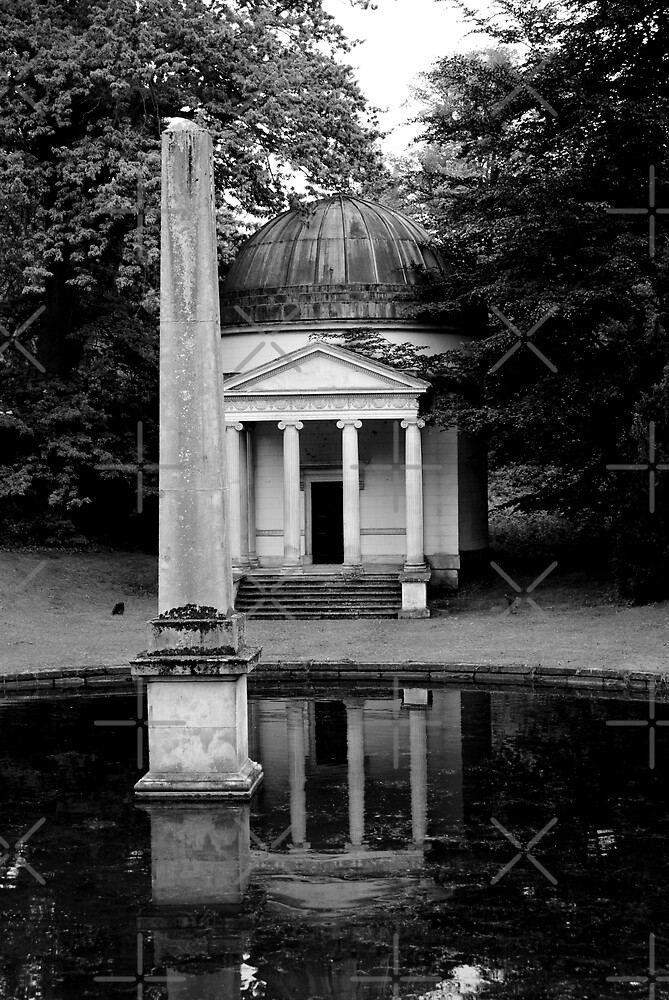 A Park in Chiswick by Enrico Hernandez