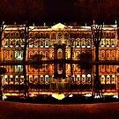 Winter Palace by Roddy Atkinson