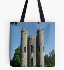 Blaise Castle's Castle, Bristol,uk Tote Bag