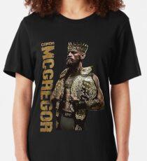 King McGregor Slim Fit T-Shirt