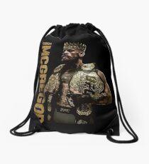 King McGregor Drawstring Bag