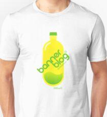 Bannerblog Cannes T-Shirt - 'Water Bottle'  Unisex T-Shirt