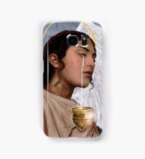 Tarot: Temperance  Samsung Galaxy Case/Skin
