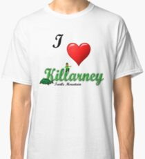 I love Killarney Classic T-Shirt