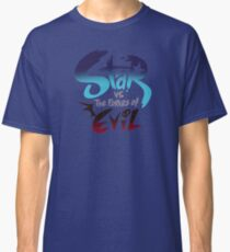 Star Vs The Forces Of Evil T-Shirt Classic T-Shirt