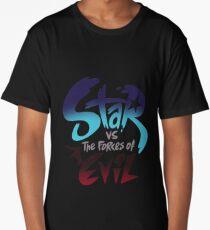 Star Vs The Forces Of Evil T-Shirt Long T-Shirt