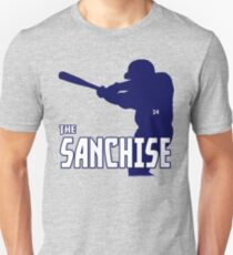 Gary Sanchez Tribute Design (Assorted Products) T-Shirt