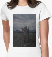Tarot: The Hermit T-Shirt
