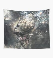 Coma Wall Tapestry
