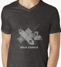 High Enough Monochrome T-Shirt