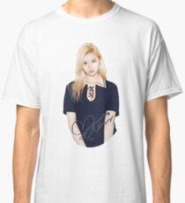 TWICE - SANA Signed Classic T-Shirt