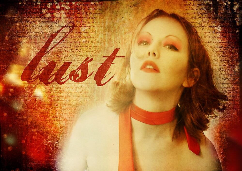 Lust by Faizan Qureshi