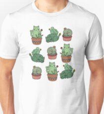 Cactus Cats T-Shirt