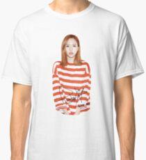 TWICE - MINA Signed Classic T-Shirt