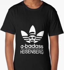 a-badass Long T-Shirt