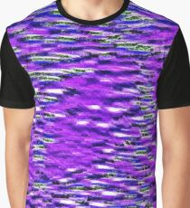 Cyclone Spinner II - Purple Dwarf Graphic T-Shirt