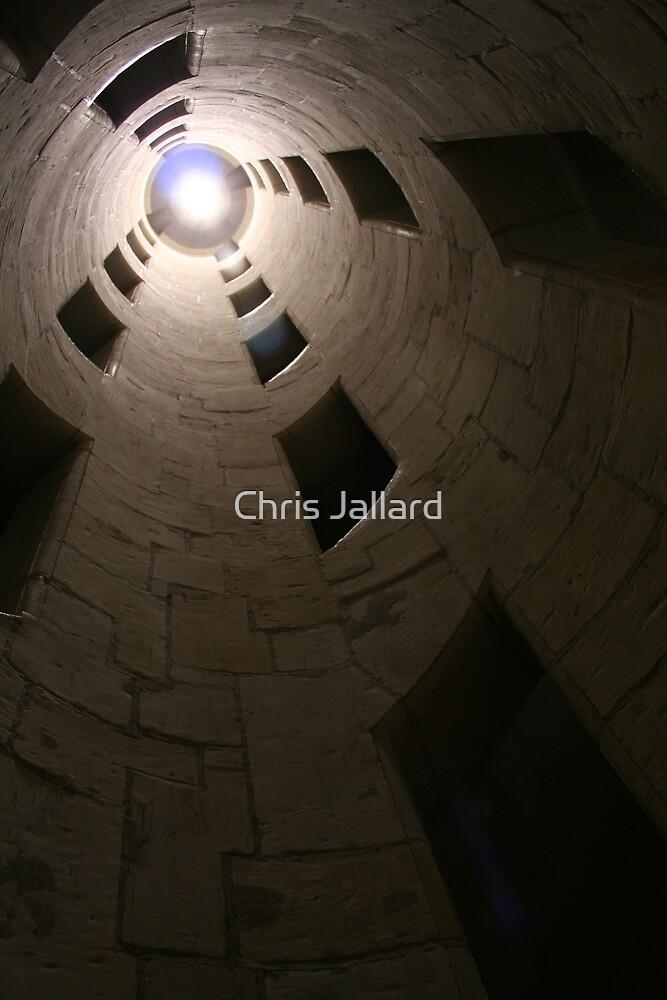 Light Well by Chris Jallard