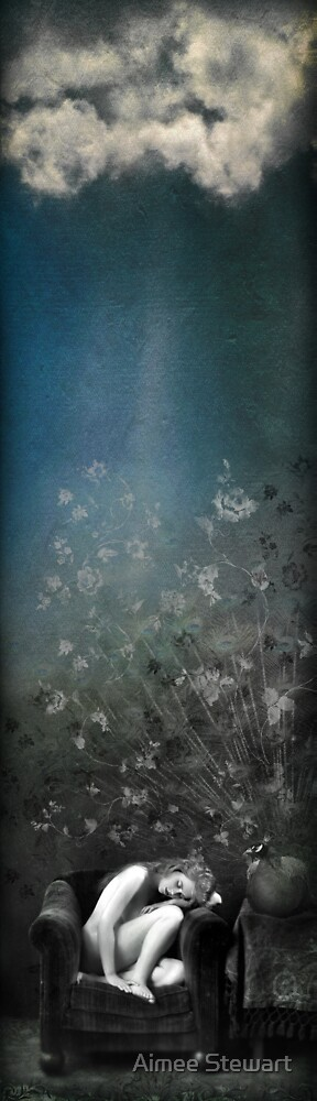La Reverie by Aimee Stewart