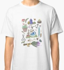 Woodland Witch Supplies Classic T-Shirt