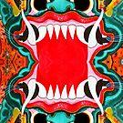 bali dragon x2 by lastgasp