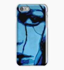 Emma Dil - fan art from Irie Parker's Recuring Consequences novel iPhone Case/Skin