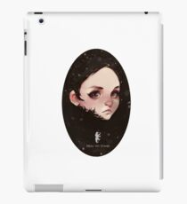 Lyanna Mormont iPad Case/Skin