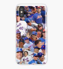 bartolo colón collage iPhone Case/Skin