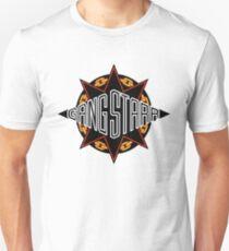 Gangstarr Logo Unisex T-Shirt