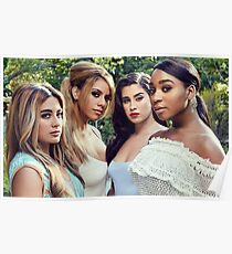 FIFTH HARMONY BB '17 #2 Poster