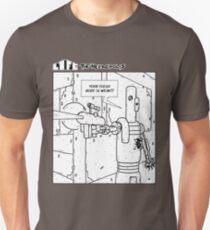Life The Necropolis: Gordy T-Shirt