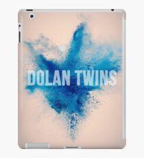 twin smoke  iPad Case/Skin