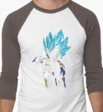 Dragon Ball Super - Vegeta Super Saiyan Blue T-Shirt