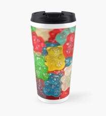Gummy Bear Candy Travel Mug