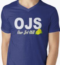 Our Jet Still -OJS  T-Shirt