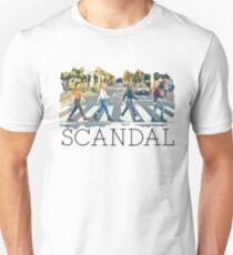 Scandal Japanese Band T-Shirt