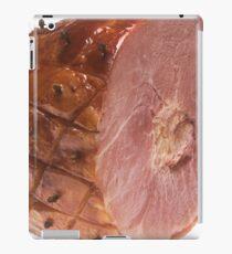 Glazed Ham iPad Case/Skin
